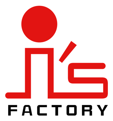 アイズファクトリーロゴ