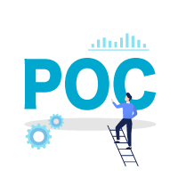 PoC/受託解析