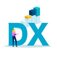 DX戦略計画立案